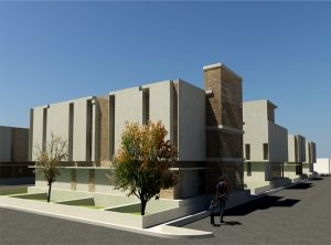 Booshehr Residential Complex - Final ALT